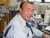 工事長 八重岡 昇